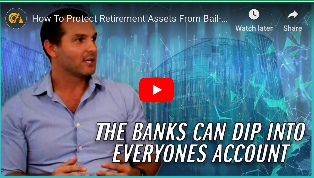 Discussing The Direction of Global Bail-In Laws