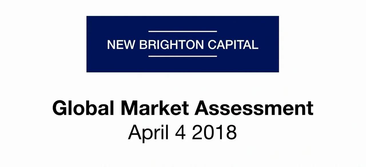 Global Market Assessment April 4 2019