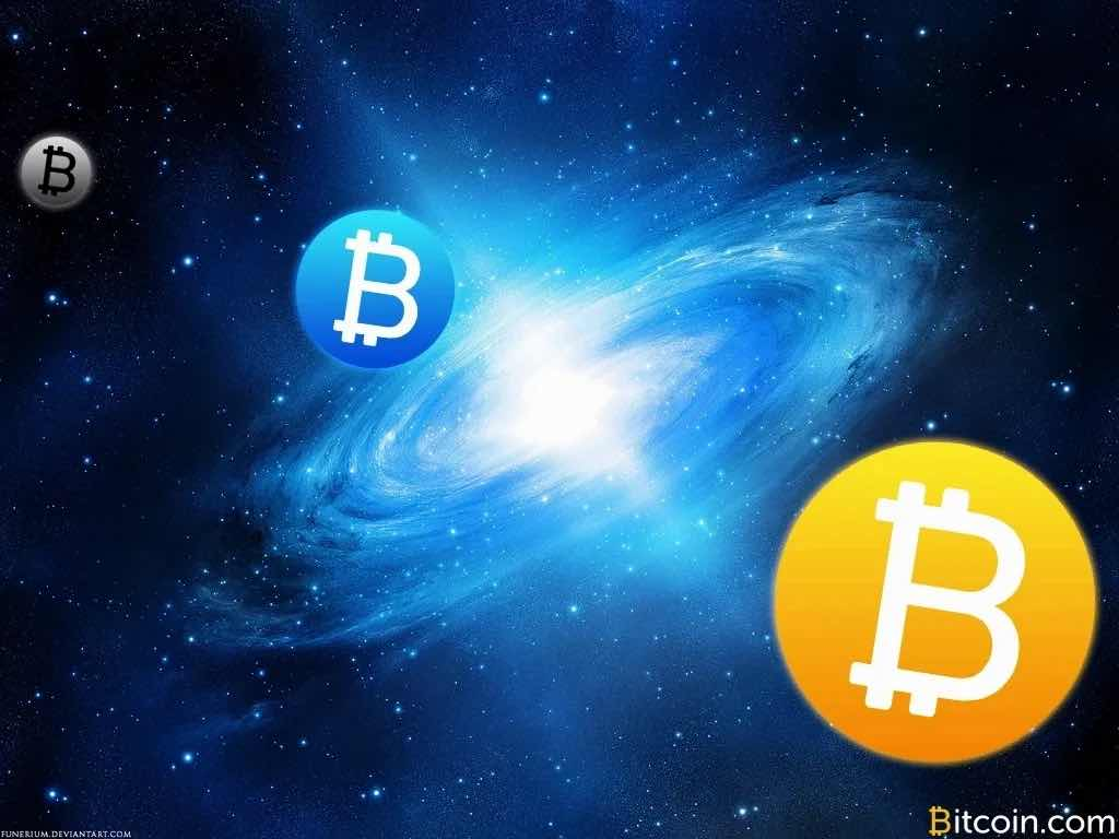 Bitcoin is Tapping Into the Laws of Nature. Part 3.