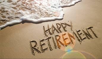 Heading into retirement